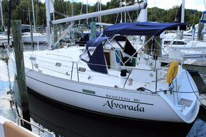 Used Beneteau 331 Cruiser Sailboat For Sale