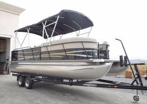 New Bentley Pontoons 240 CRRE Pontoon Boat For Sale