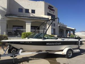 Used Mastercraft ProStar 190 Ski and Wakeboard Boat For Sale