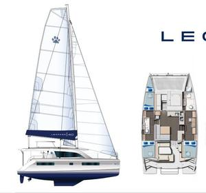New Robertson And Caine Leopard 40 Owners Version Catamaran Sailboat For Sale
