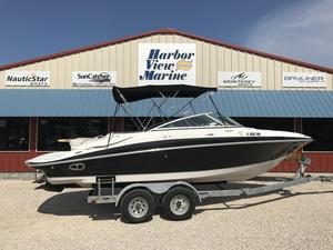 Used Four Winns 230 Horizon Bowrider Boat For Sale