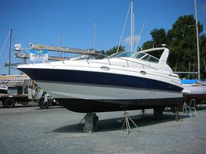 Used Cruisers Yachts 28-cxi Express Cruiser Boat For Sale