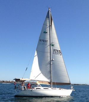 Used Dufour Lacoste Sloop Sailboat For Sale