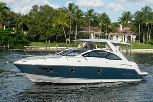 Used Beneteau Cruiser Boat For Sale