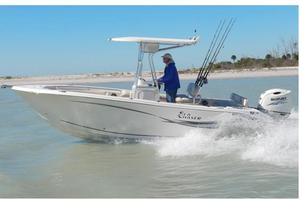New Sea Chaser 20 HFC Center Console Fishing Boat For Sale