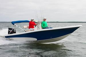 New Sea Chaser 19 Sea Skiff Boat For Sale