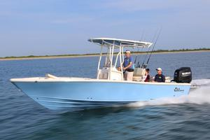 New Sea Chaser 23 LX Bay Boat For Sale