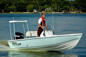 New Sea Chaser Flats Fishing Boat For Sale