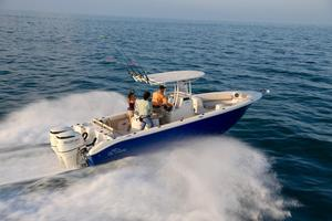 New Sea Chaser 27 HFC Center Console Fishing Boat For Sale