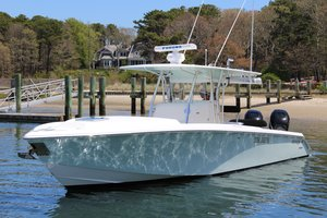 Used Venture Marine Center Console Cuddy Center Console Boat For Sale