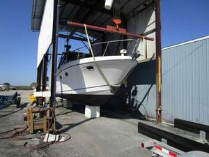 Used Four Winns 298 Vista Aft Cabin Boat For Sale