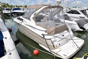 Used Regal Windows Express Cruiser Boat For Sale