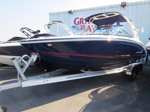 New Chaparral 227 SSX SURF Ski and Wakeboard Boat For Sale