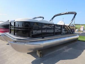 New Starcraft SLS-3 Pontoon Boat For Sale