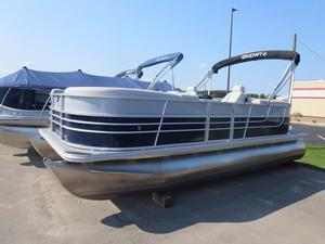 New Starcraft EX 21 R GLS Pontoon Boat For Sale