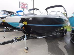 New Regal 2300 Cuddy Cabin Boat For Sale