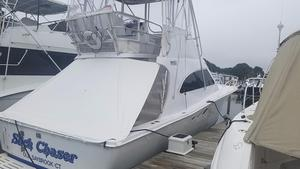Used Luhrs 360 Convertible Fishing Boat For Sale