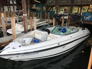 Used Rinker 276 BR Bowrider Boat For Sale