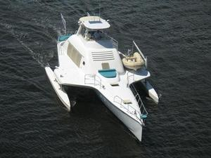 Used Stuart Catamarans Multihull Other Boat For Sale