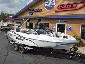 New Malibu Boats 21 VLX Bowrider Boat For Sale