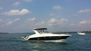 Used Regal 3260 Commodore Cruiser Boat For Sale