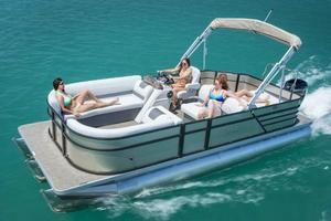 New Crest I 220 SLC Other Boat For Sale