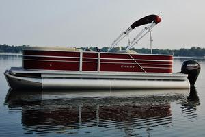 New Crest I 220 Other Boat For Sale