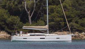 New Dufour Grand Large Racer and Cruiser Sailboat For Sale