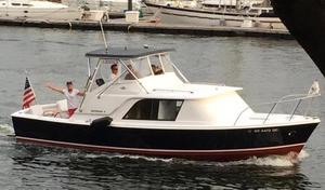 Used Bertram 31 MOPPIE Sports Fishing Boat For Sale