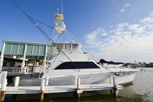 Used Ocean Yachts 55 Super Sport Sports Fishing Boat For Sale