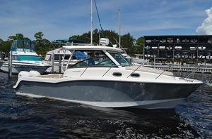Used Boston Whaler 315 Conquest Express Cruiser Boat For Sale