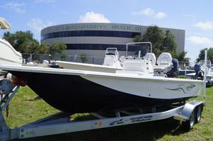 New Blue Wave 2200 STL Center Console Fishing Boat For Sale