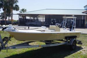 Used Mitzi Skiffs 17 Tournament Center Console Fishing Boat For Sale