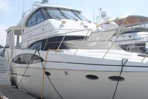 Used Carver 506 Aft Cabin Boat For Sale