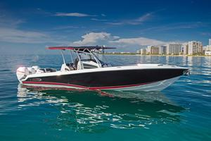 New Nor-Tech 340 Sport Center Console Center Console Fishing Boat For Sale