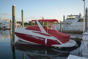 Used Crownline 315 SCR Cruiser Boat For Sale