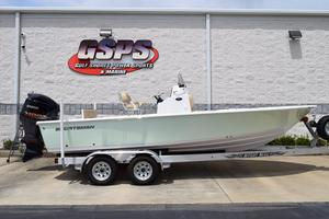 New Sportsman Masters 227 Bay Boat Bay Boat For Sale