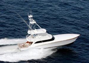 Used Custom Weaver Sportfish Sports Fishing Boat For Sale