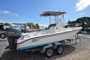 Used Boston Whaler DAUNTLESS Center Console Fishing Boat For Sale