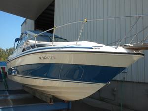Used Sea Ray 26 Cruiser Boat For Sale