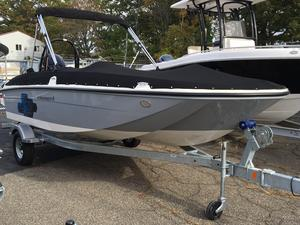New Bayliner Element E18 Deck Boat For Sale