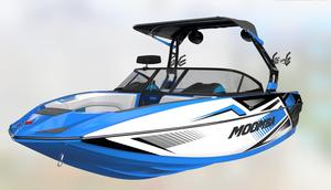 New Moomba Mojo Pro Other Boat For Sale