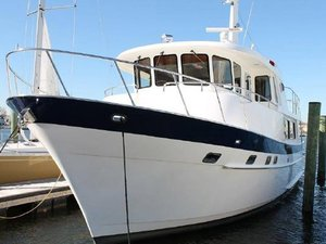 Used Integrity 496 House Boat For Sale