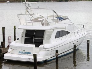 Used Cruisers Yachts 50 Sedan Motor Yacht For Sale