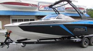 New Malibu Wakesetter 23 LSV Ski and Wakeboard Boat For Sale