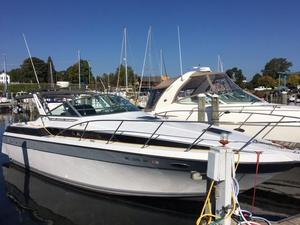 Used Chris-Craft Amerosport Express Cruiser Boat For Sale