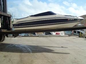 Used Chris Craft 210 Bow Rider SS Bowrider Boat For Sale