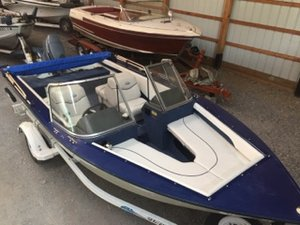 Used Starcraft 160 Super Sport Sports Cruiser Boat For Sale
