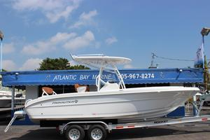 Used Pronautica slam 790 Center Console Fishing Boat For Sale