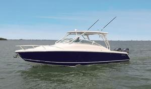 Used Jupiter 34 EX Express Cruiser Boat For Sale